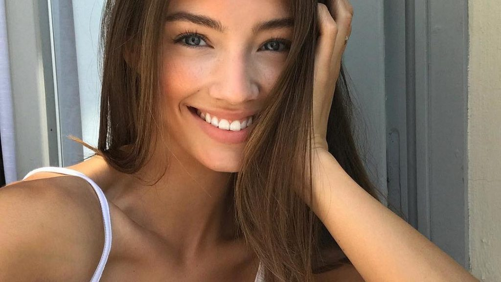 lorena rae, top model, angeli victoria's secret