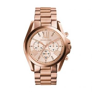 Michael Kors Watches Bradshaw orologio