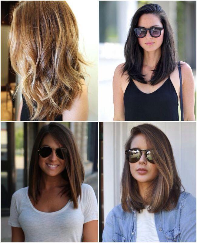 capelli donna, capelli media lunghezza, capello bob, capelli ondulati, capelli delle star