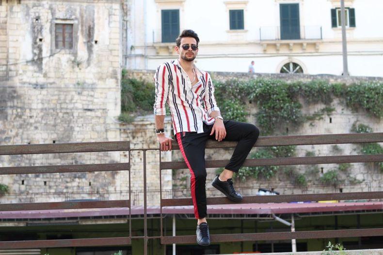 corrado firera, modelli, modelli italiani, migliorare lo stile, essere cool, be cool