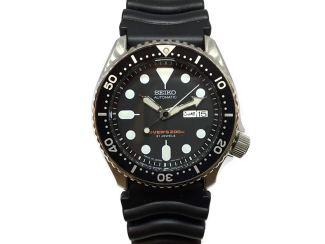Seiko SKX007J1-200M - Orologio subacqueo