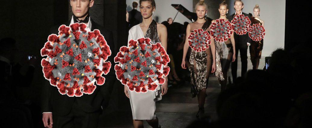 coronavirus, moda, covid-19, 2020, 2021, fashion