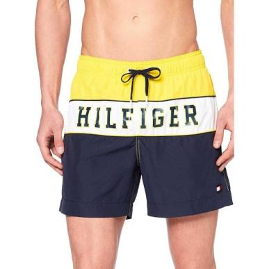 Tommy Hilfiger Medium Drawstring Pantaloncini Uomo