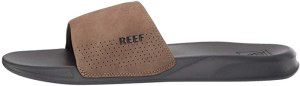 Reef One Slide, sandali Uomo