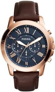 FOSSIL OUTLET Orologi da Polso da Uomo FS5068IE