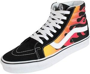 Vans Sk8-hi Va2xsbqts, Sneaker a Collo Alto Uomo, sneakers alte uomo