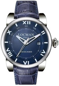 Orologio Locman Uomo 0590V05-00BLPSB