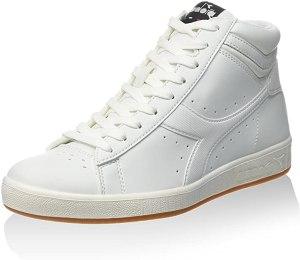 Diadora Game P High, Scarpe Sportive Uomo, sneakers alte uomo