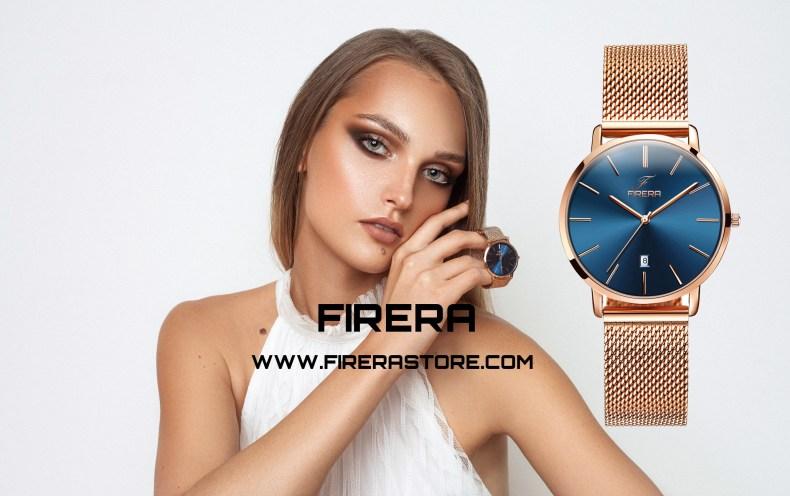 orologi minimalisti, orologi da polso dona, orologi cinturino oro