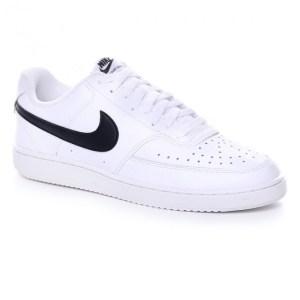 Nike Court Vision Lo, Sneaker Uomo, scarpe bianche