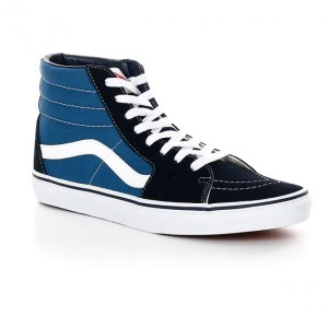 Vans Sk8-hi, Scarpe Running Unisex-Adulto, sneakers alte uomo