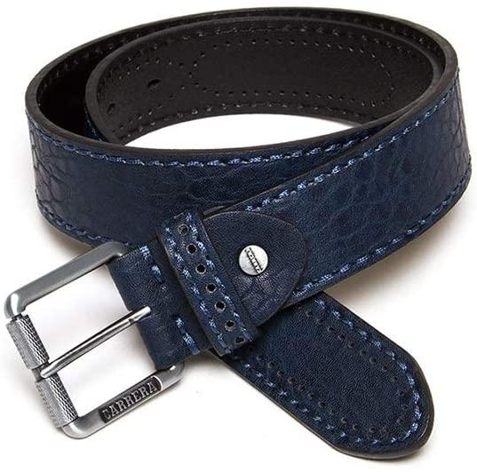 Carrera Jeans - Cintura blu per uomo