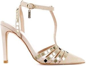 Liu-Jo S19129T9122 Sandalo Tacco Donna, sandali con tacco