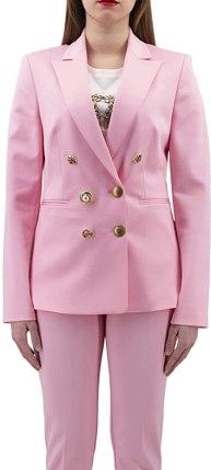 Pinko Blazer rosa Donna