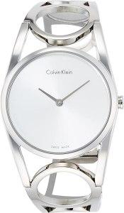 Calvin Klein 32003100 - Orologio da donna analogico al quarzo, in acciaio INOX