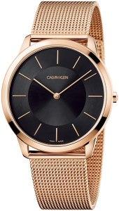 Calvin Klein Orologio Elegante K3M2T621