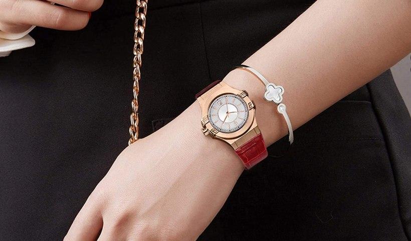 orologi maserati donna