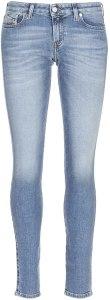 Diesel Gracey 084VD Jeans Donna Slim Skinny