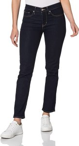 Levi's 312 Shaping Slim Jeans Donna