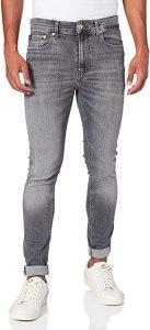 Calvin Klein Super Skinny Jeans Uomo