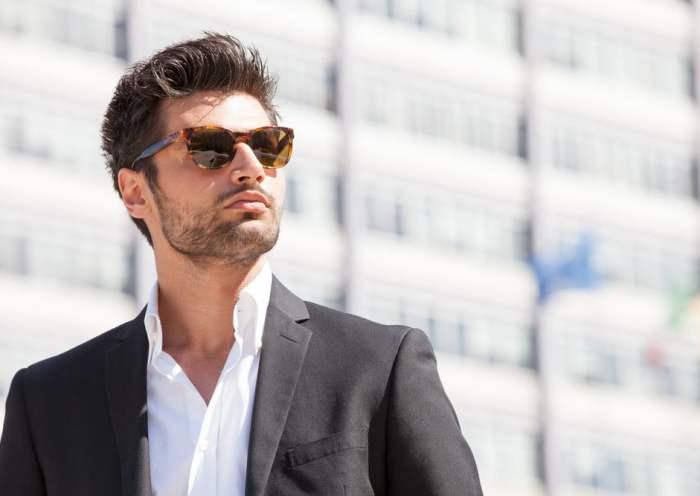 occhiali da sole uomo 2022