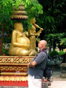 Laos, uno stato d'animo