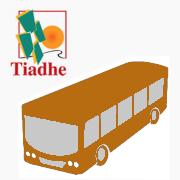 Autobus Linea 6 Corralejoinfo Empresas Y Servicios De