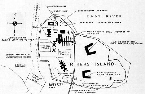 Rikers Island Academy