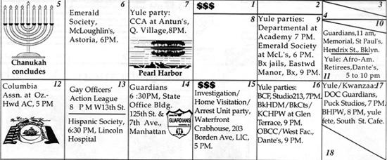 1994 Correction News Dateline December Issue