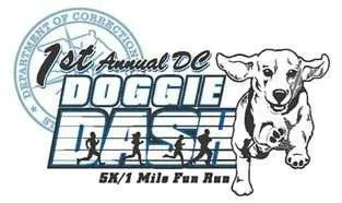 1st Annual DC Doggie Dash