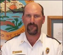 Col. Greg Malloy