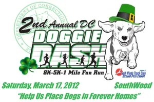 2nd Annual DC Doggie Dash