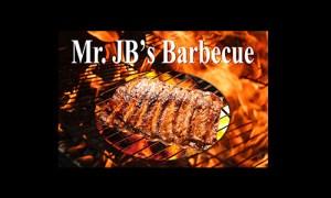 Mr. JBs BBQ