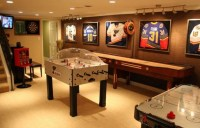 Family Game Room Ideas | Interesting Ideas for Home