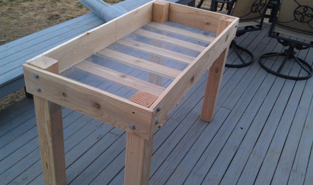 12 DIY Raised Garden Bed Ideas 10 Inspiring DIY Raised Garden Beds