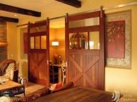 Barn Door Room Divider | Interesting Ideas for Home