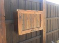 DIY Outdoor TV Enclosure | Interesting Ideas for Home