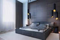 Dark Wood Paneling for Walls | Interesting Ideas for Home