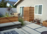 Outdoor Shower Enclosure Plans   Interesting Ideas for Home