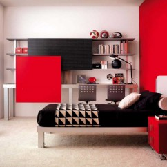 Wall Color Combination For Living Room Armless Chair Red And Black Painting Ideas | Interesting Home