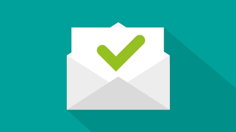 Tien tips voor een foutloze e-mail