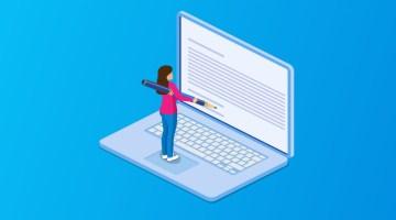 Een brief of een e-mail correct afsluiten