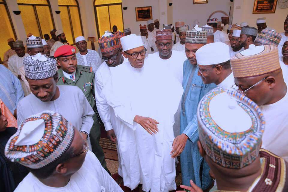 Buhari led government has created new set of  millionaires – Lai mohammed