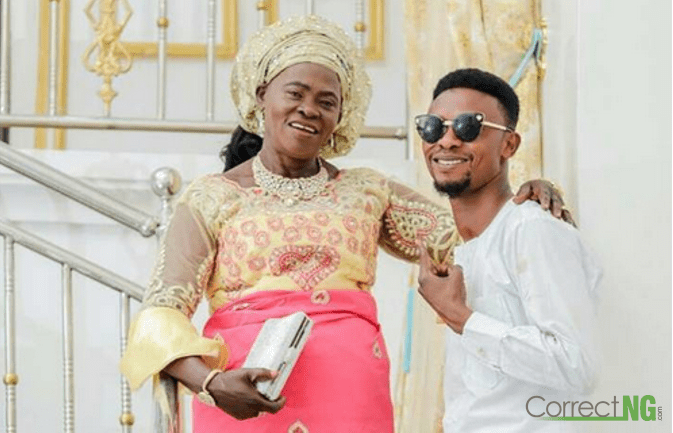 I Go Die builds N5 billion mansion for mother in Warri – (See photos)