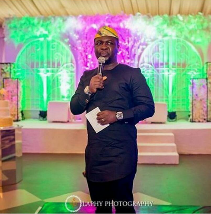 seyi law images