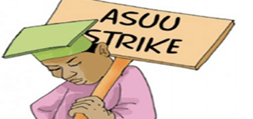 ASUU members vote for continuation of the ongoing strike