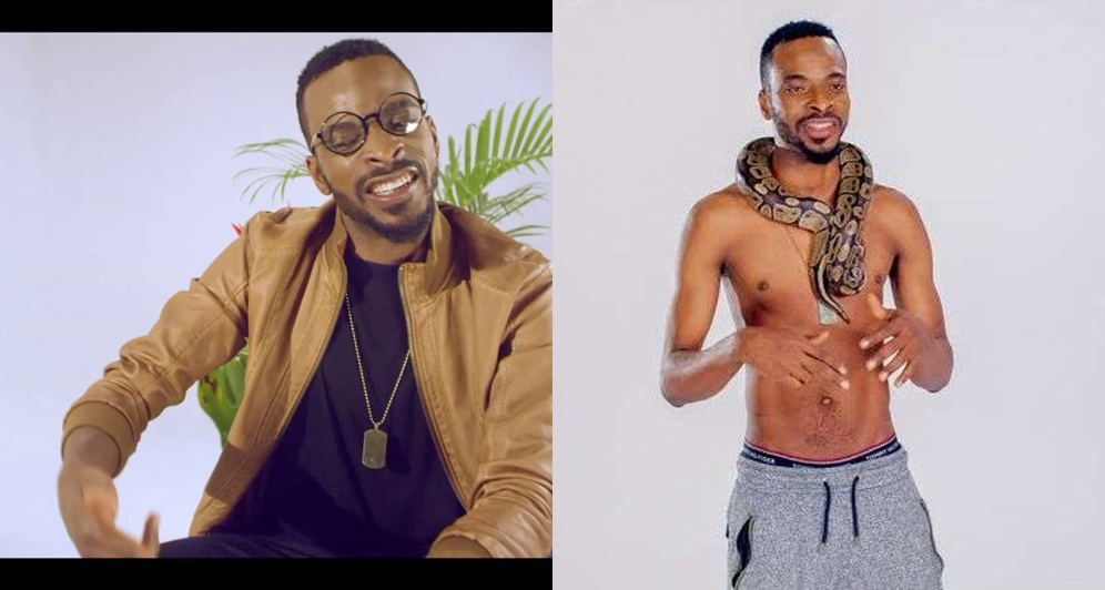 """I Am Releasing More Songs You Will Have To Ban""- 9ice To NBC"