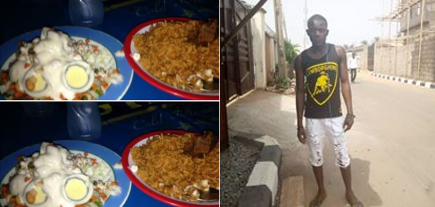 'I am celebrating my break up with one Unical bastard' – Nigeria guy thanks God after breaking up with his girlfriend