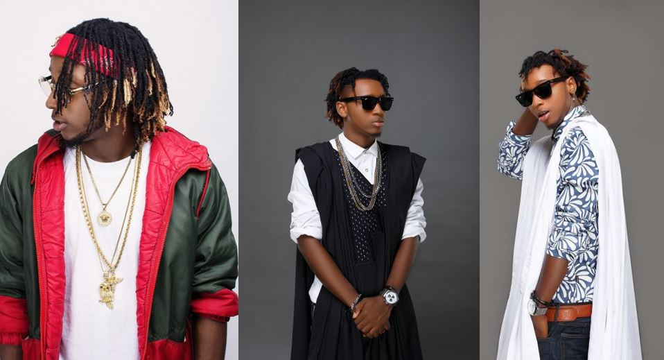 Rapper Yung 6ix denies allegations linking him to being a member of Eiye confraternity