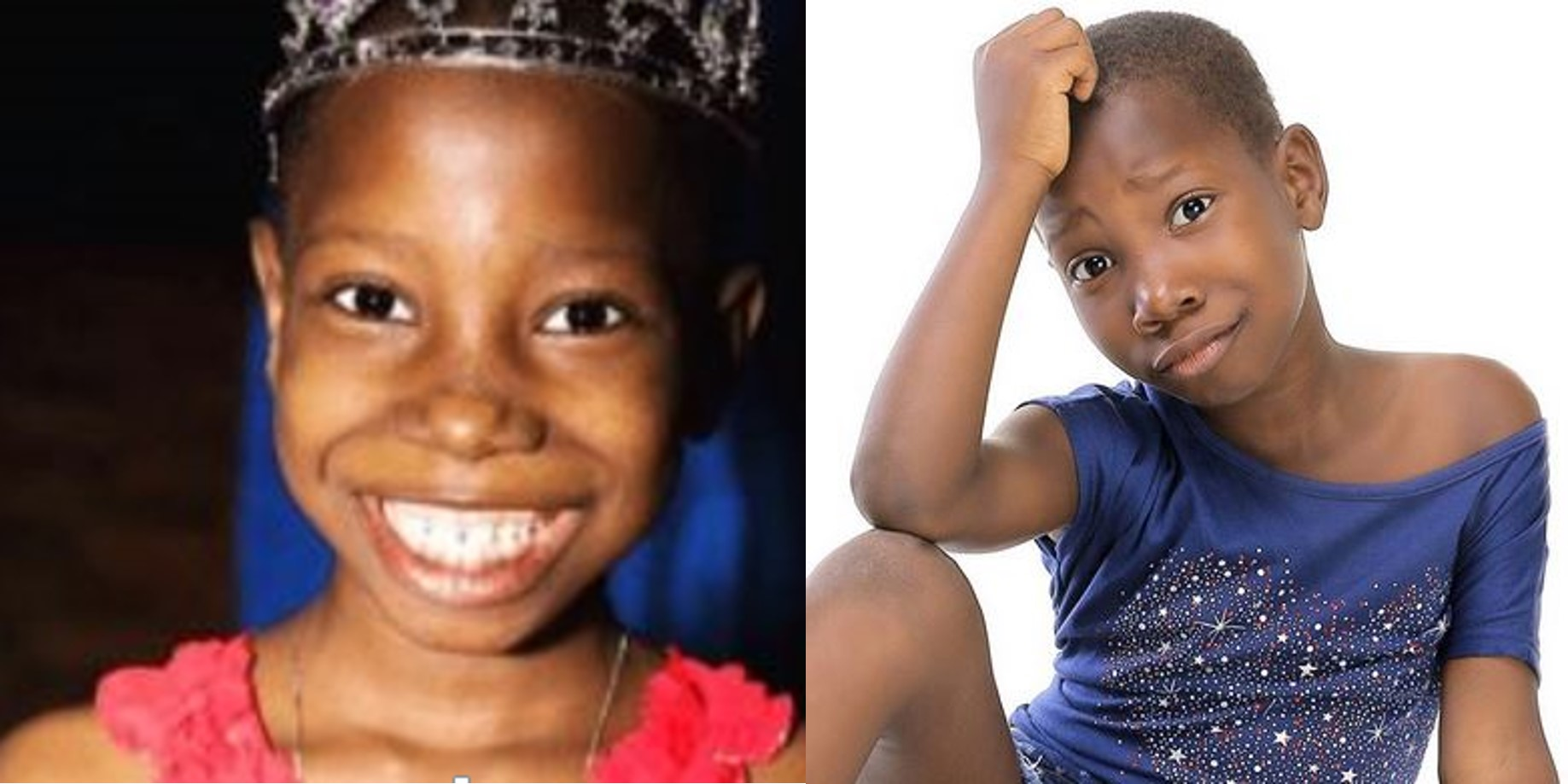 Biography and 10 beautiful pictures of little Emmanuella (Mark Angel Comedy)